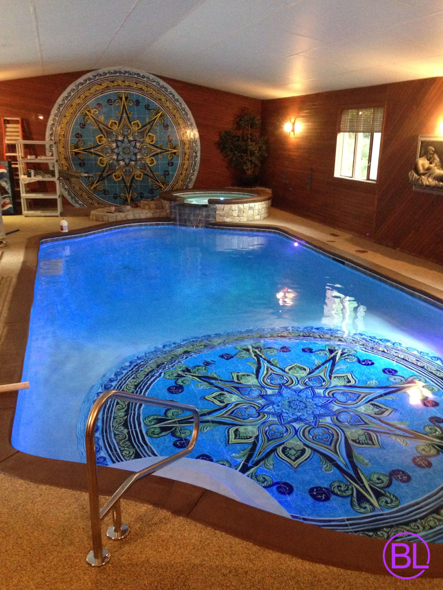 Indoor Pool & Spa Experts Rochester NY