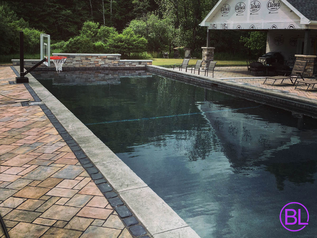 Rochester NY Inground Pool Installation Company