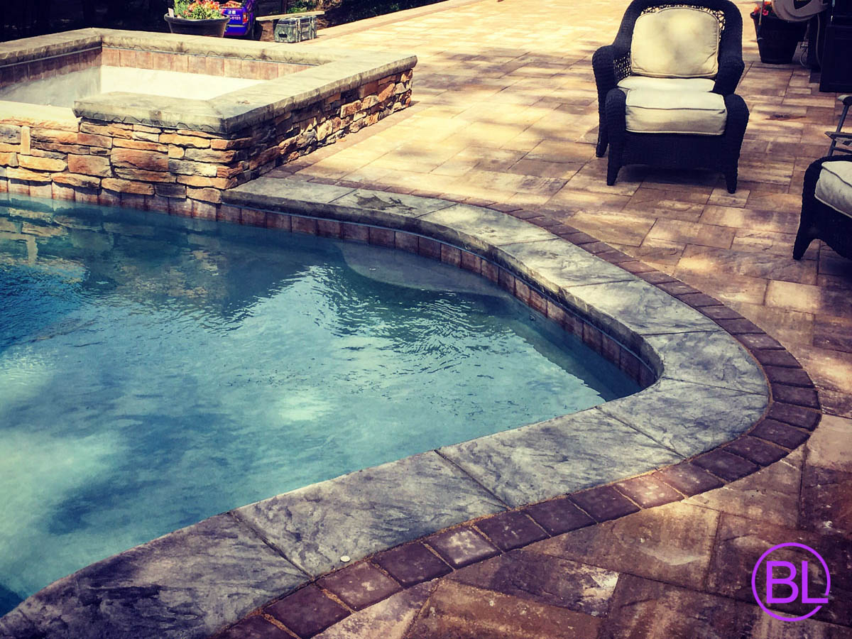 Pool Contractor Rochester NY