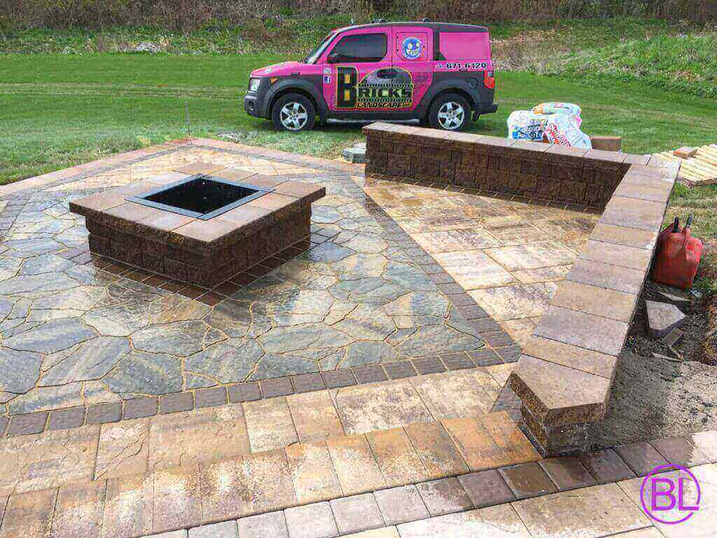 Patio Pavers Installation Rochester NY