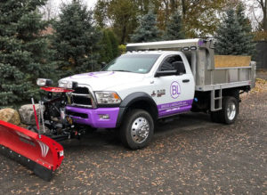 Vehicle Snow Removal Rochester NY