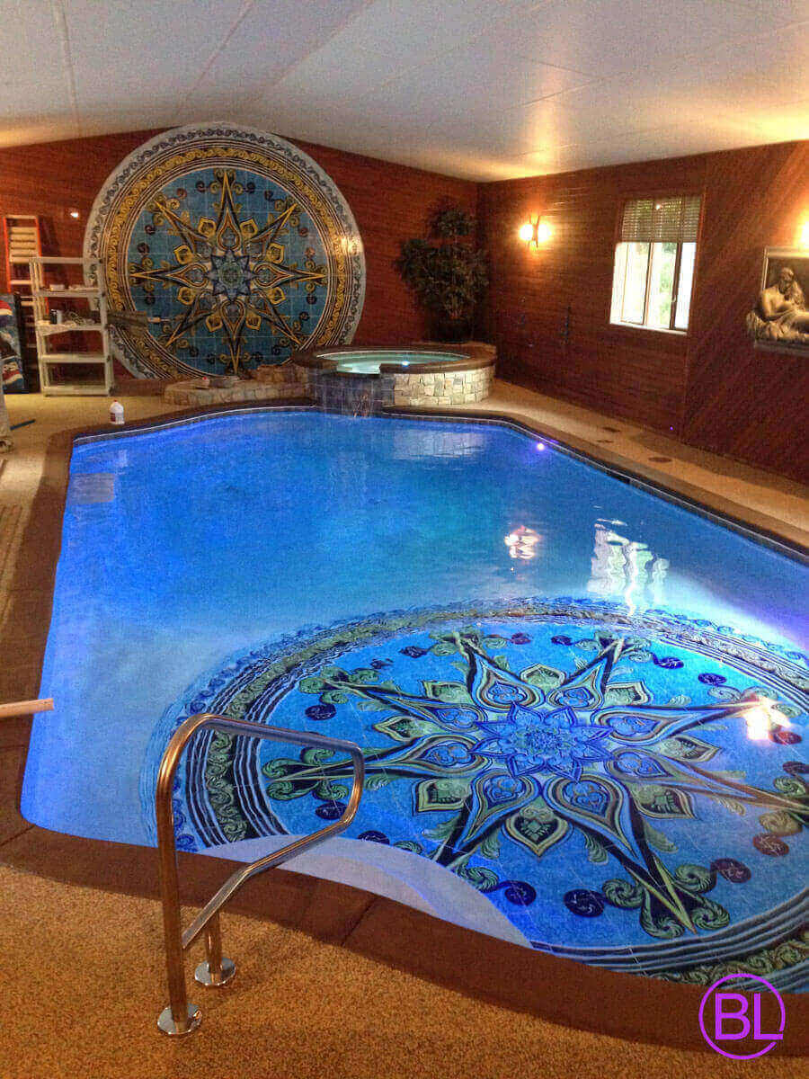 Inground Pool Builders Rochester Ny Pool Designs Buffalo Ny Pool Installation