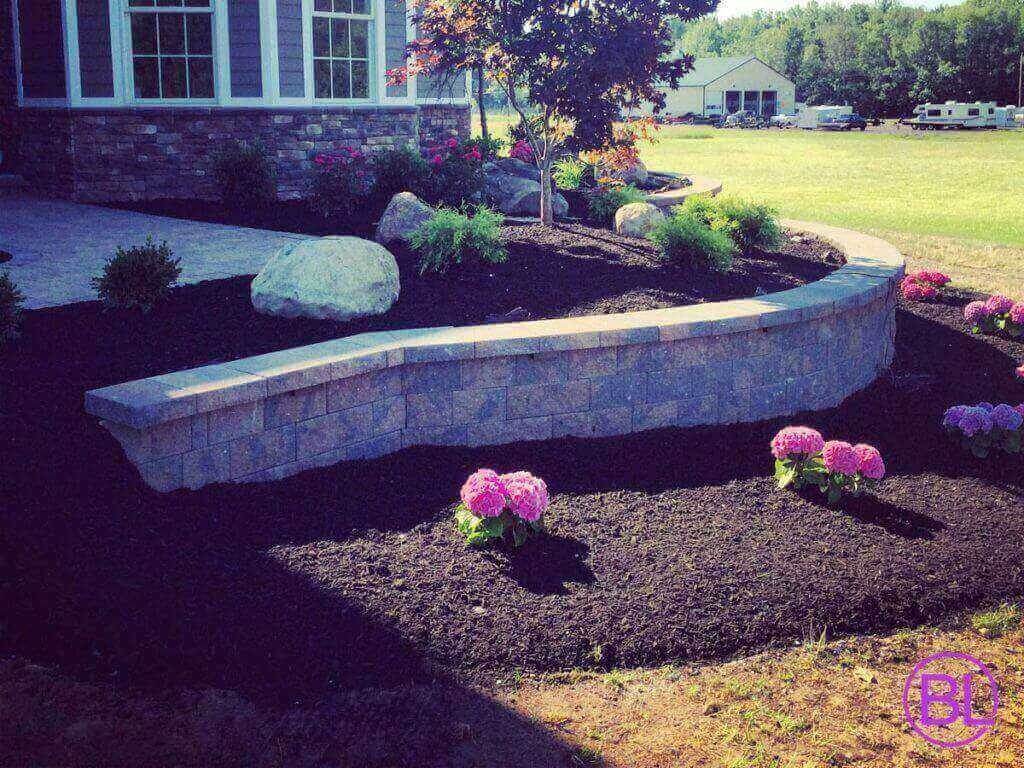 Landscaping Rochester Ny Landscape Designer Paver