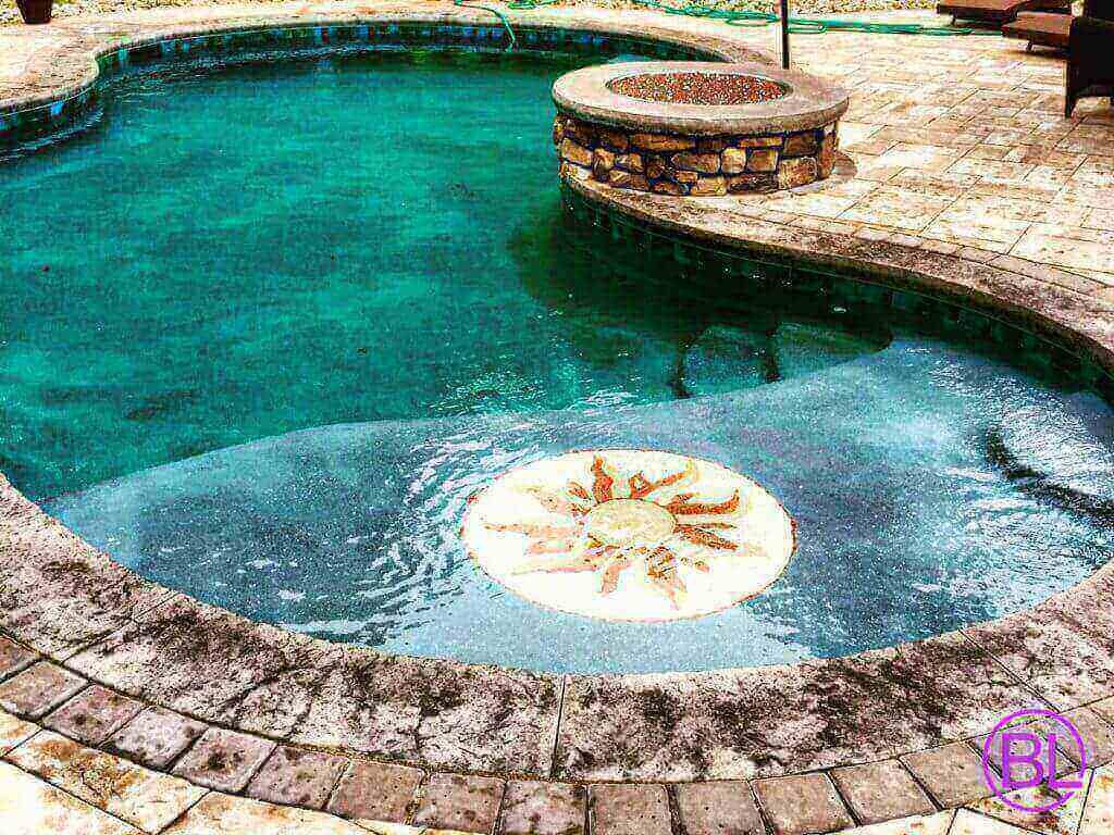 Inground Pool Designs And Installation