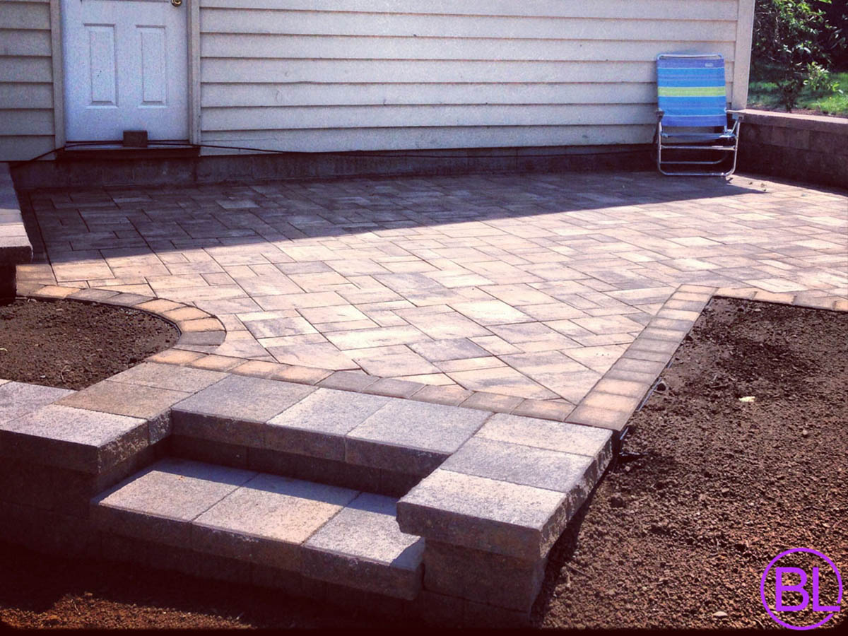 Concrete Pavers In Rochester NY