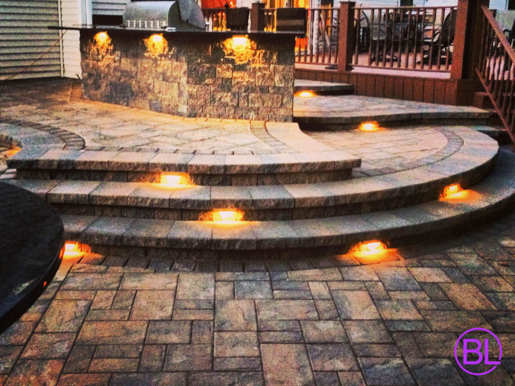 Patio Design And Installation Rochester