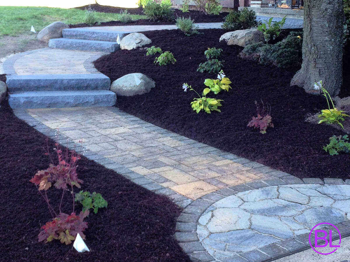 Rochester Hardscaping Contractor
