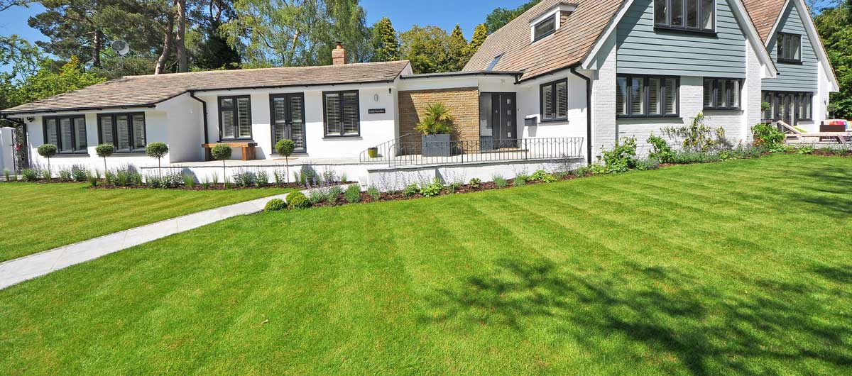 Landscaping - Rochester NY Landscaper, Landscaping Supplies Buffalo, Mulching