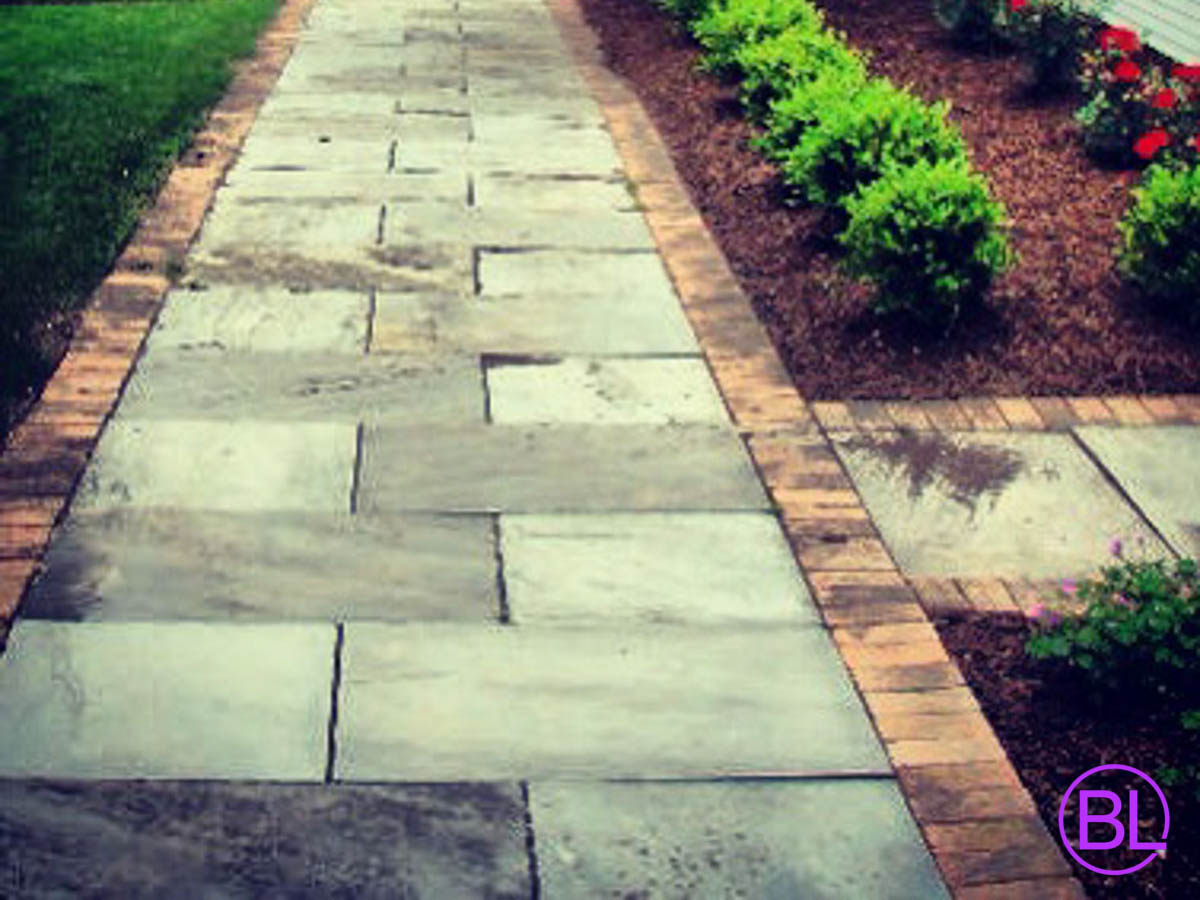 Paver Stone Patio Installers Rochester NY