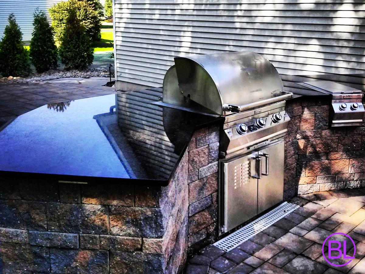 Custom Outdoor Kitchens Rochester NY
