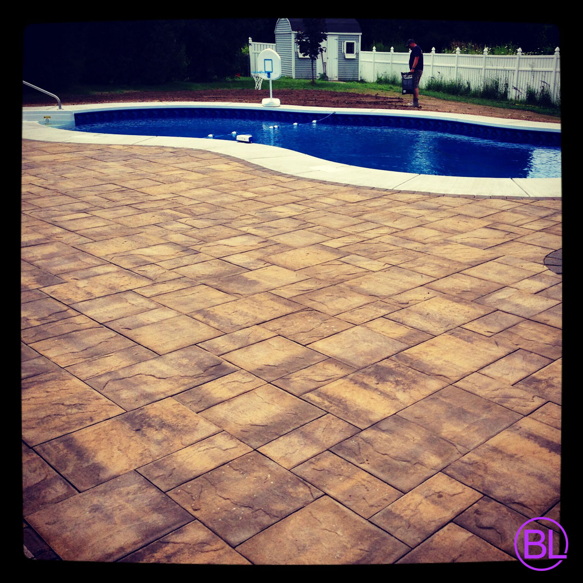 Pool Designs Rochester NY