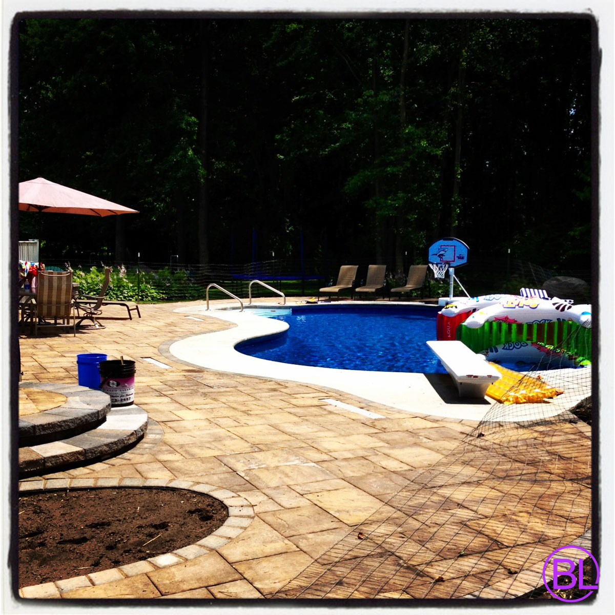 Hardscaping In Rochester NY