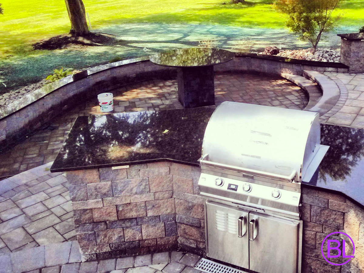 Outdoor Kitchens Rochester