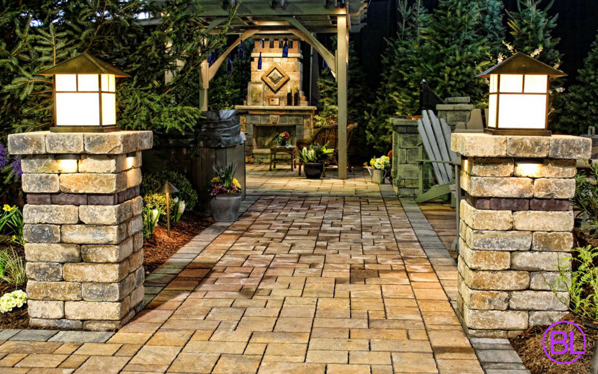 Rochester Patio Paver Contractor