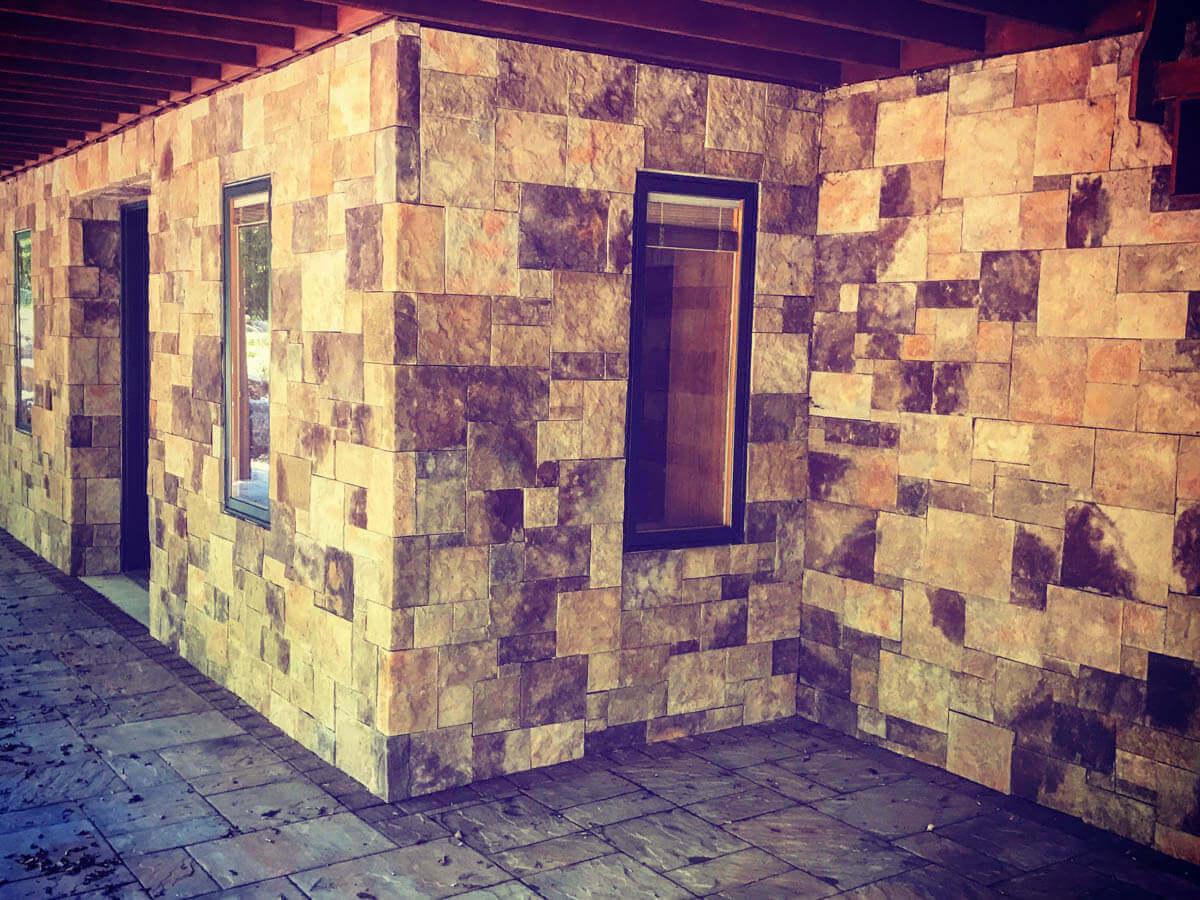 Stone Veneer Rochester NY