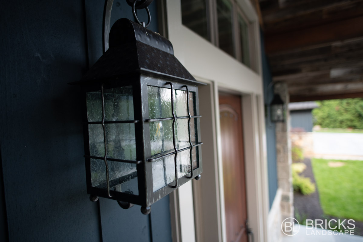 Lighting System Controls